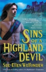 Sins of a Highland Devil