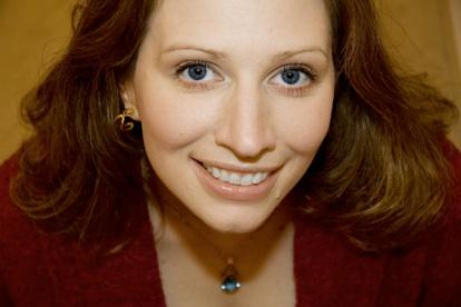 Cate Baueman