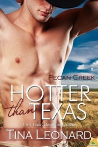HotterThanTexas cover