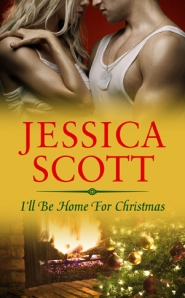 I'll be home for Christmas jessica scott