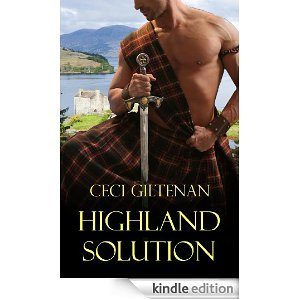 highland solution