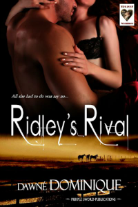 ridleys rival