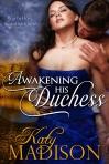 awakening his duchess