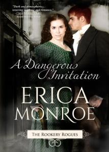 a dangerous invitation cover