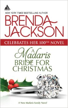 A Madaris Bride for Christmas cover image