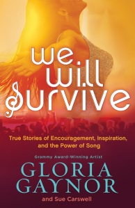 Cover LARGE we will survive
