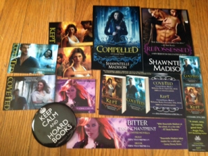 shawntelles swag prize pack