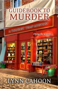 Guidebook to Murder2 (eBook)