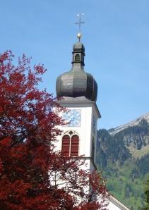 Swiss Clocktower
