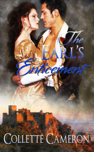 The Earl's Enticement - Copy