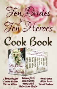 CookbookTenBrides