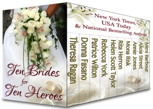 Ten Brides for Ten Heroes