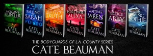05 The Bodyguards of LA County Series