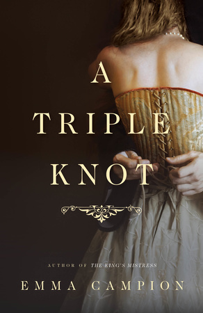 a triple knot