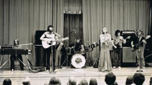 Kinfolk 1970's