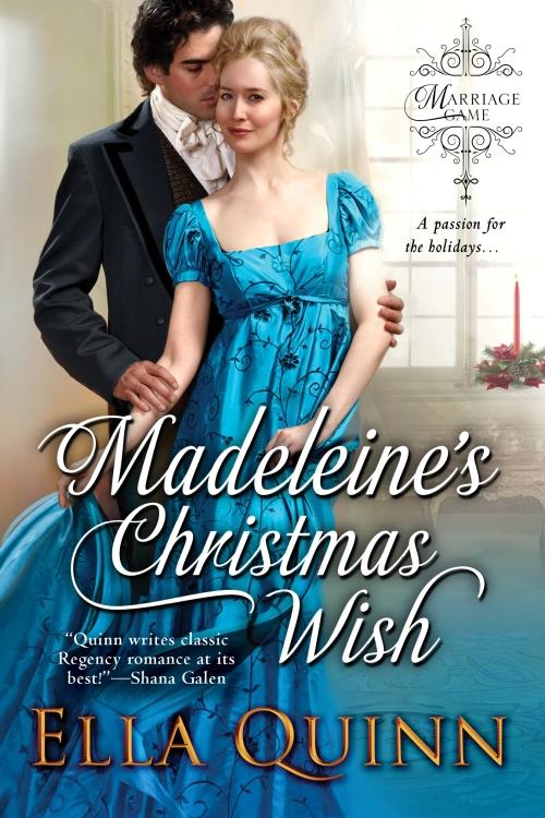 Madeline's Christmas Wish_ebook