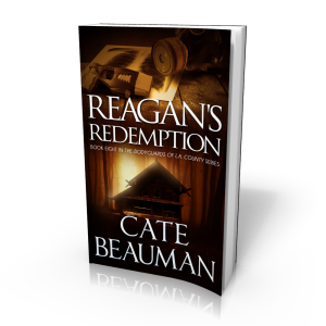 03 Reagan's Redemption - 3D