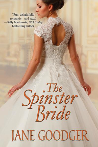 The Spinster Bride.Goodger