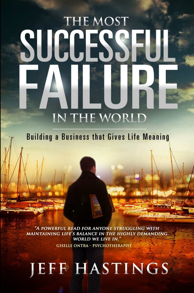 The Most Successful Failure Front Cover (1) (1)